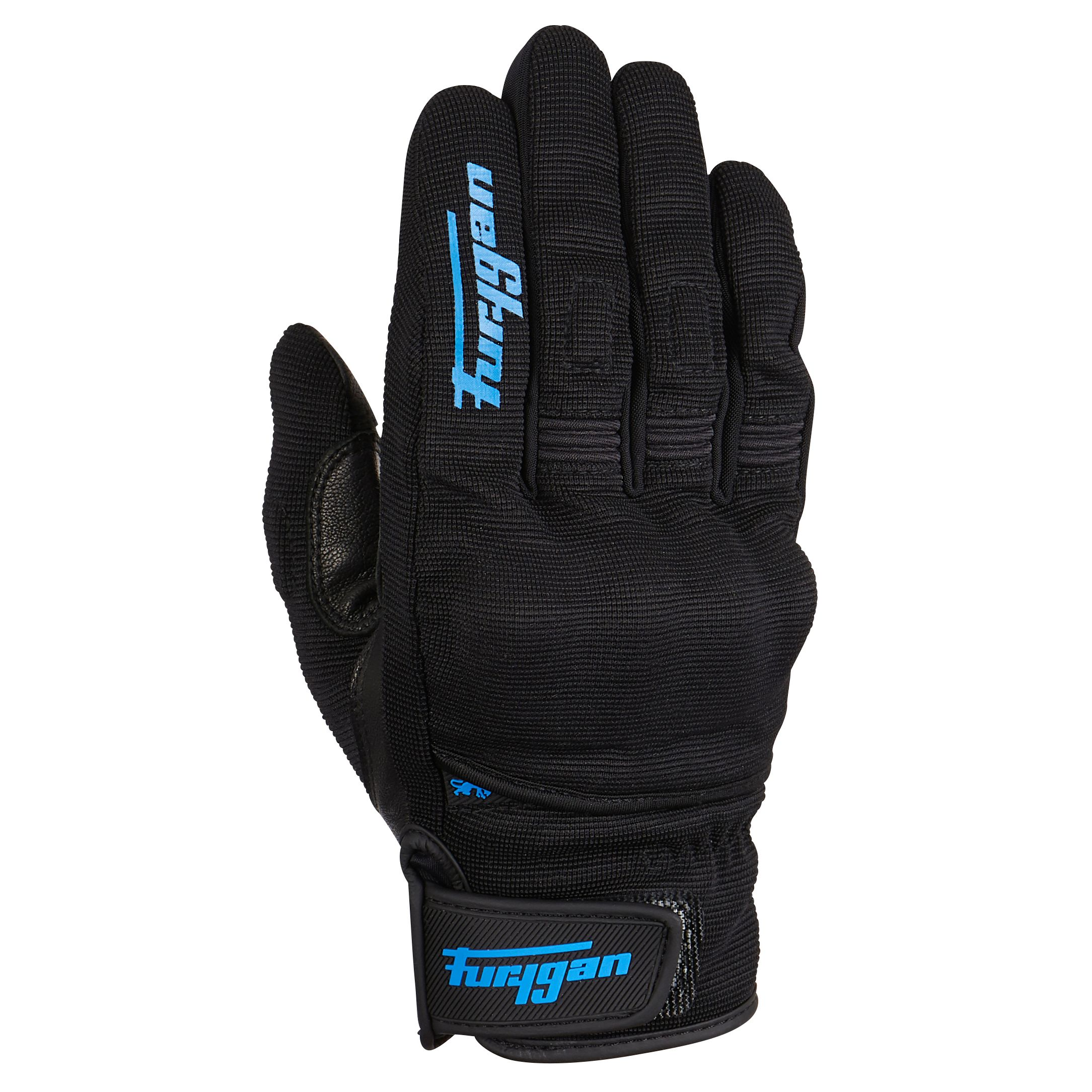 Guantes Furygan JET D3O - COLOR