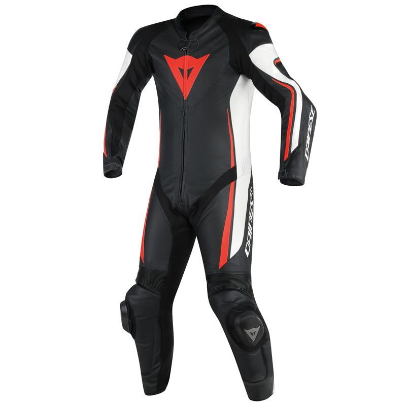 Mono Dainese ASSEN PERFORATED 1 PC