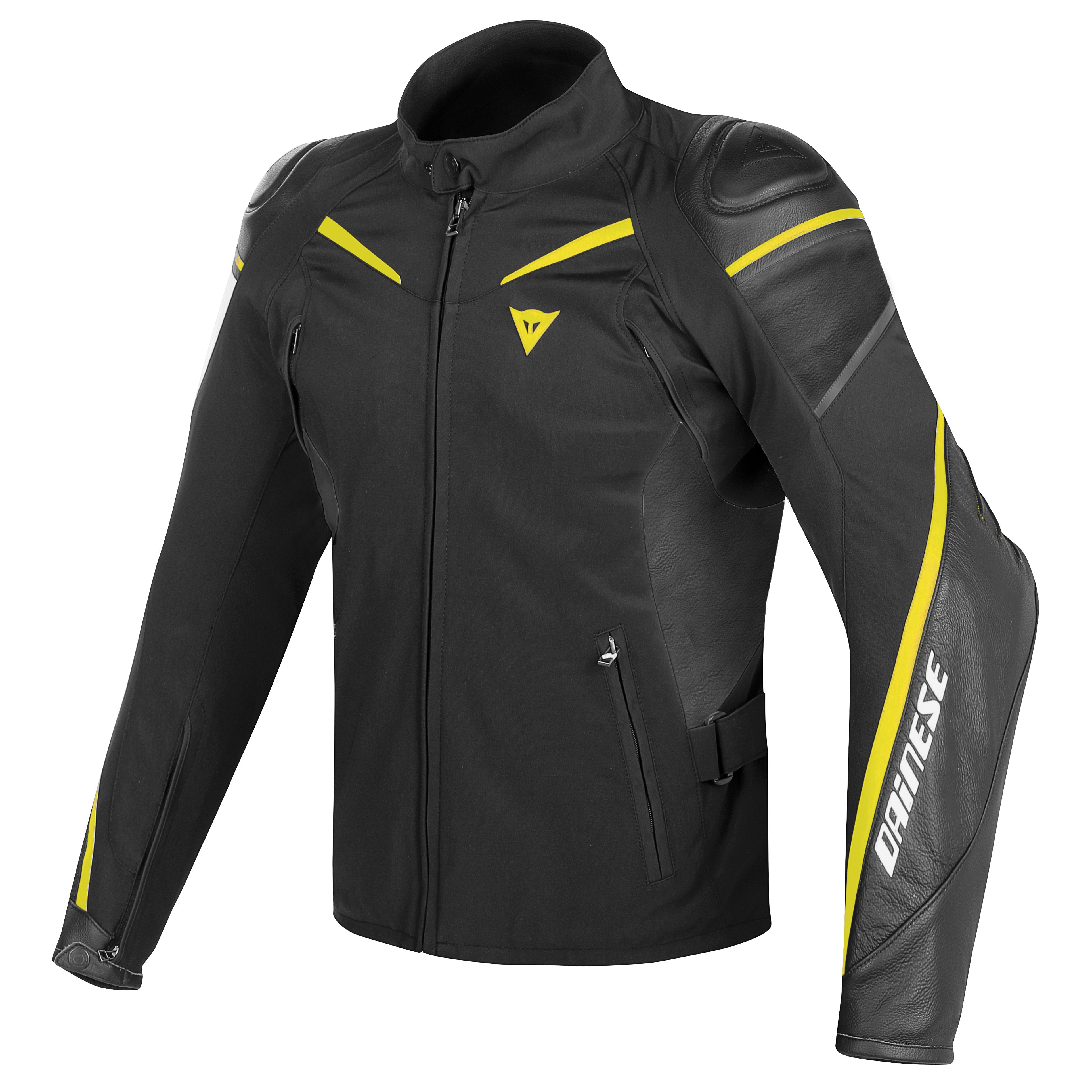 Chaqueta Dainese STREET MASTER LEATHER-TEX
