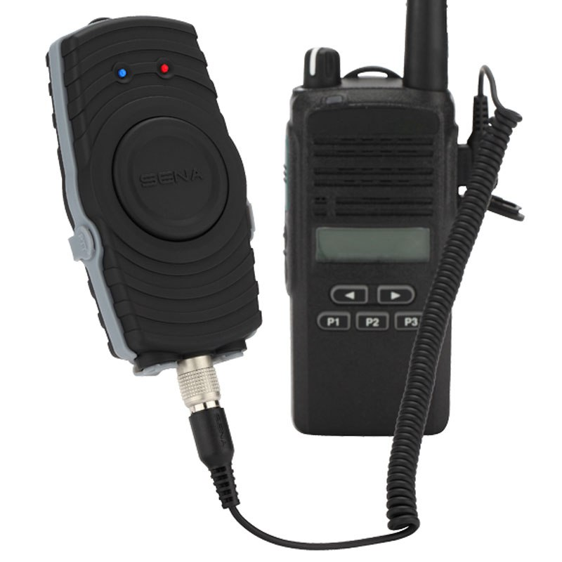 adaptador Bluetooth Sena para radio bidireccional Bluetooth