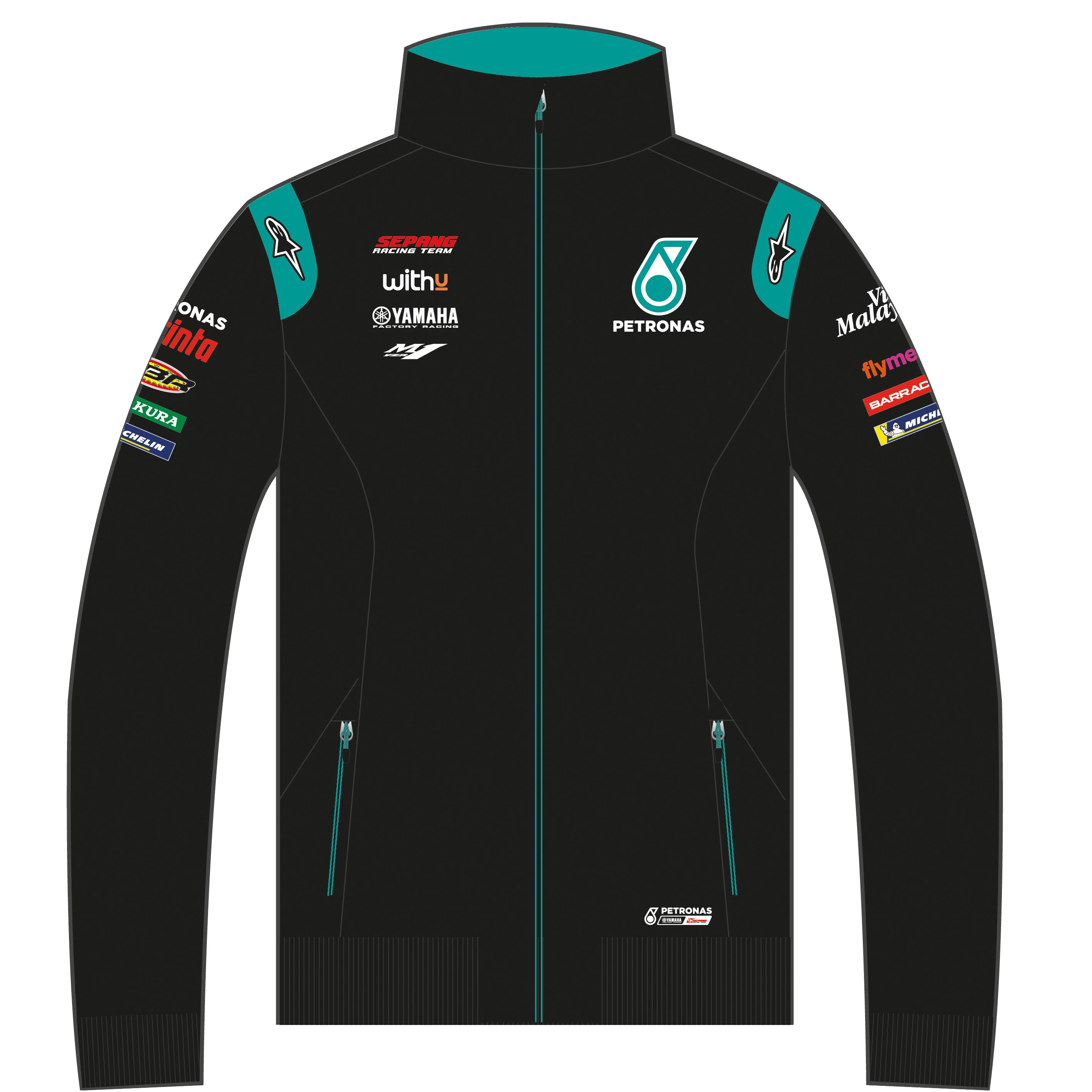Softshell Petronas SRT SOFT SHELL