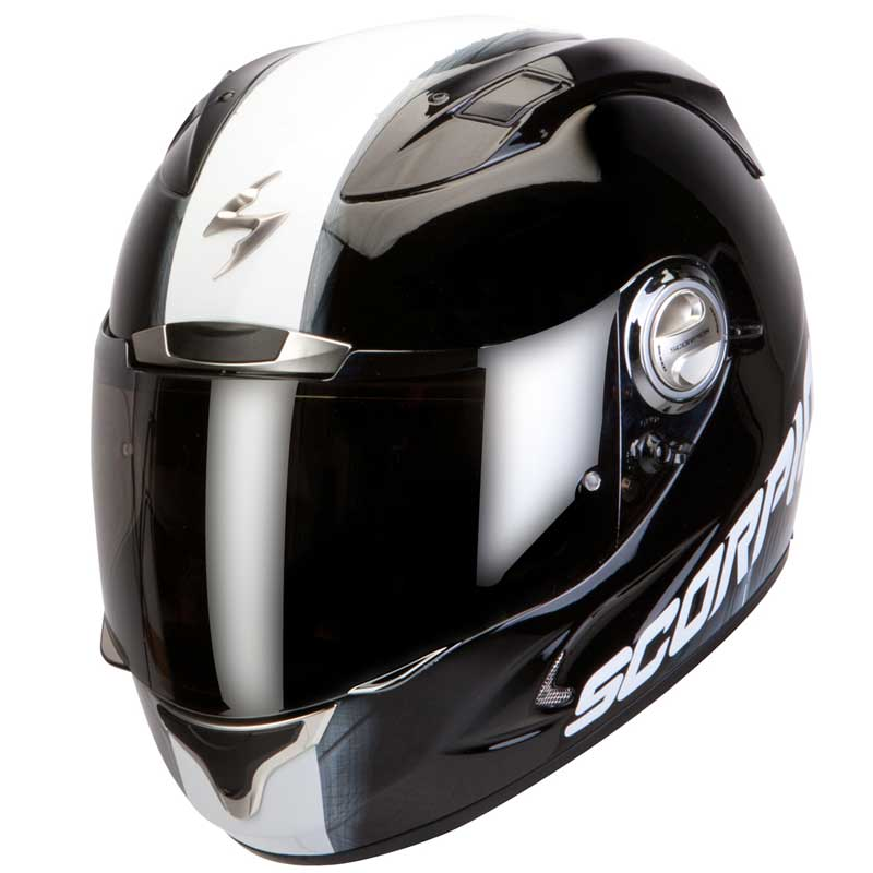 Casco Scorpion Exo EXO-1000 AIR - SPLITTER