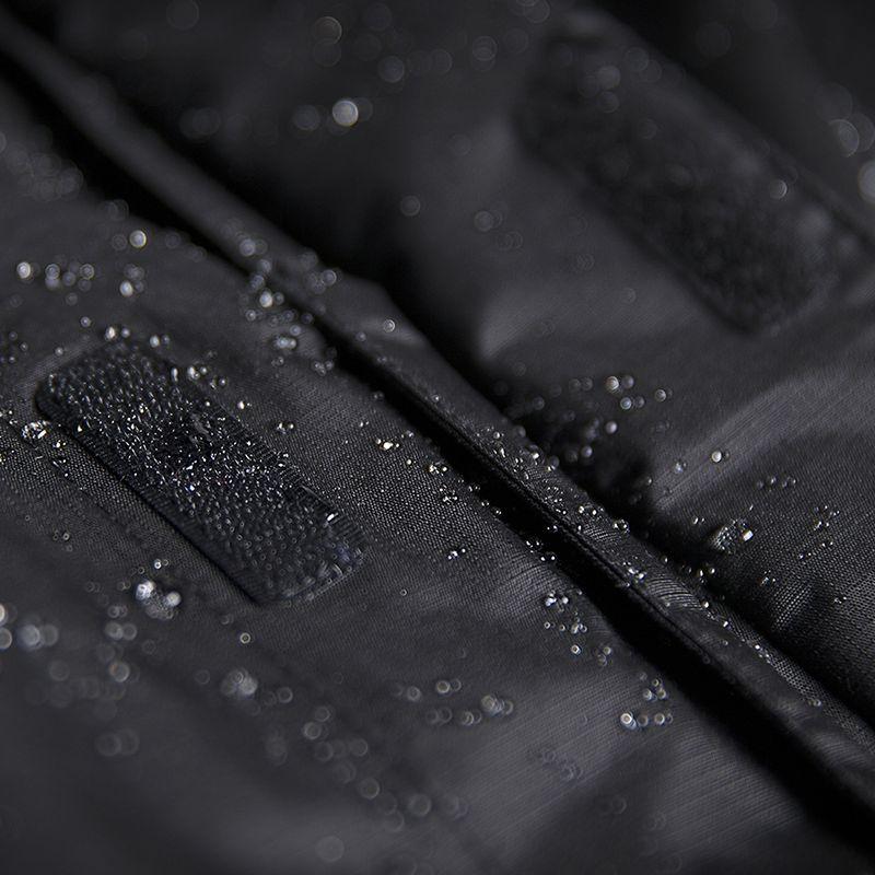 Chaqueta impermeable Icon PDX 2 WOMENS - ProtecciÓn para frio y ... eca1ba3f5fc46
