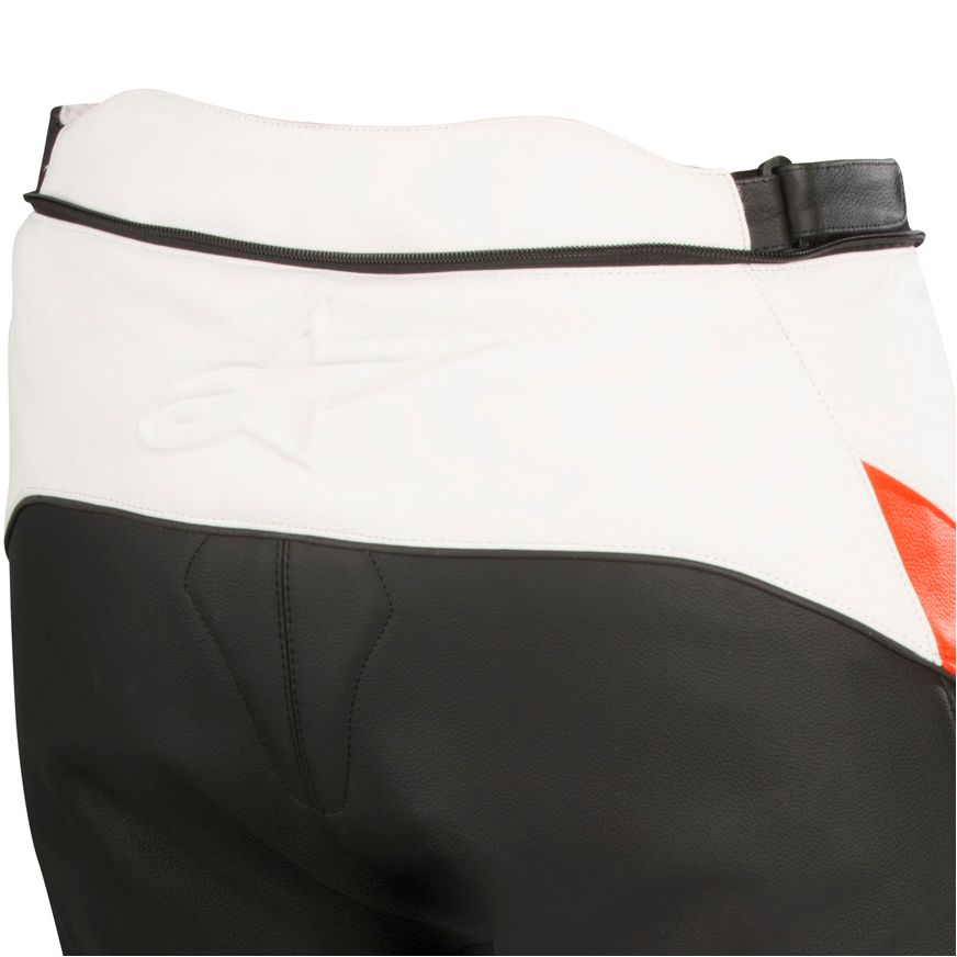 Pantalón Alpinestars MISSILE LEATHER PANTS