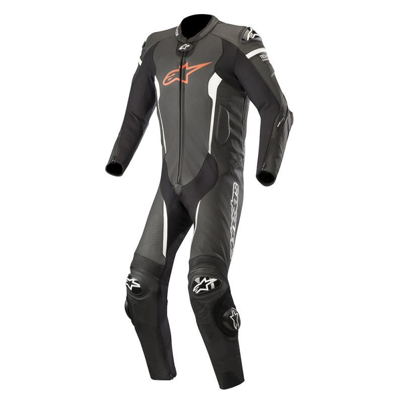 Mono Alpinestars MISSILE 1 PCES - TECH-AIR® COMPATIBLE