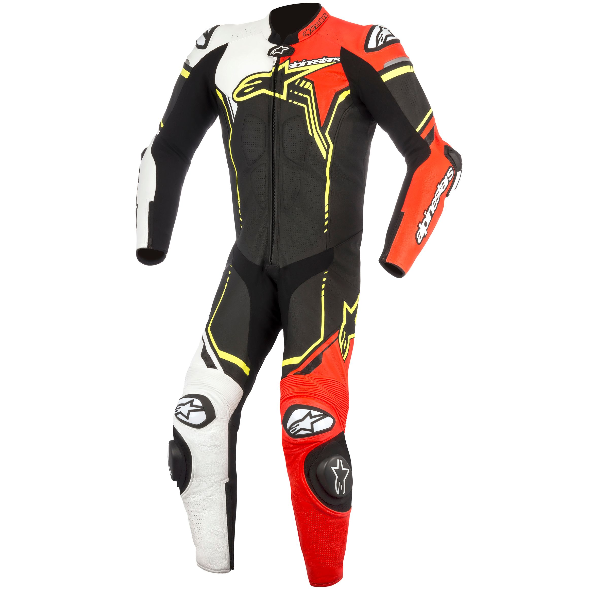 Mono Alpinestars GP PLUS V2