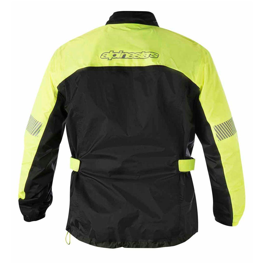 b62c860ab2d Chaqueta impermeable Alpinestars HURRICANE - ProtecciÓn para frio y ...