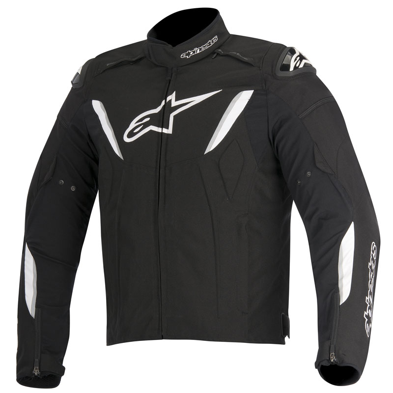 Cazadoras Alpinestars T-GP R WATERPROOF