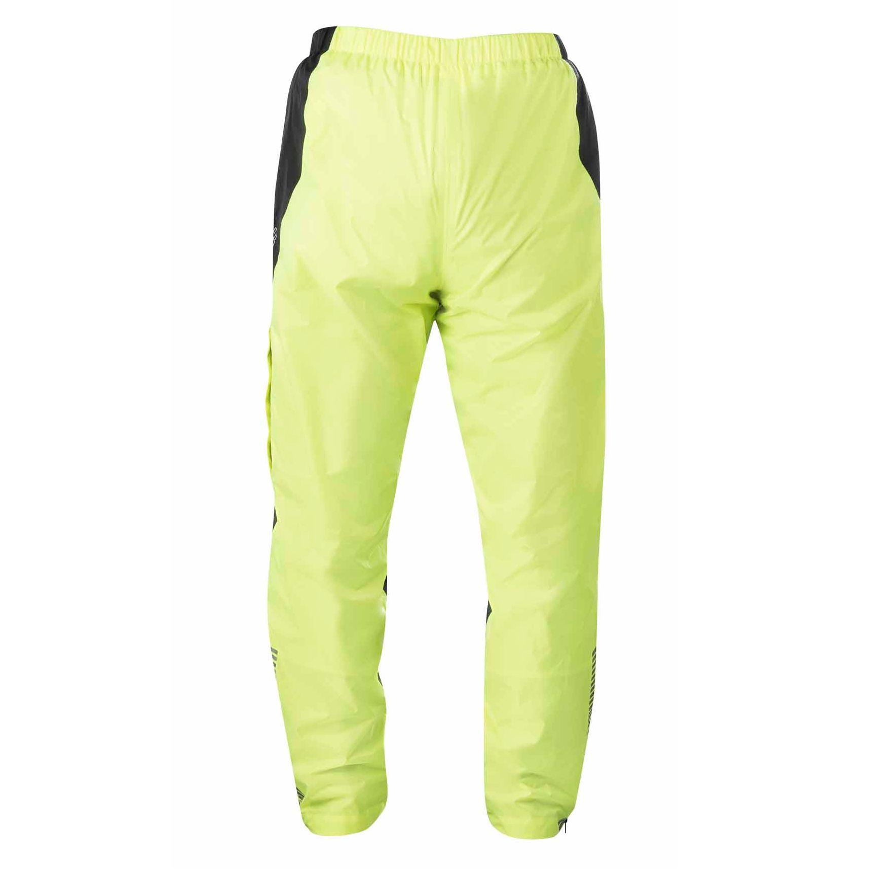 9343c99820c Pantalones impermeable Alpinestars HURRICANE - ProtecciÓn para frio ...