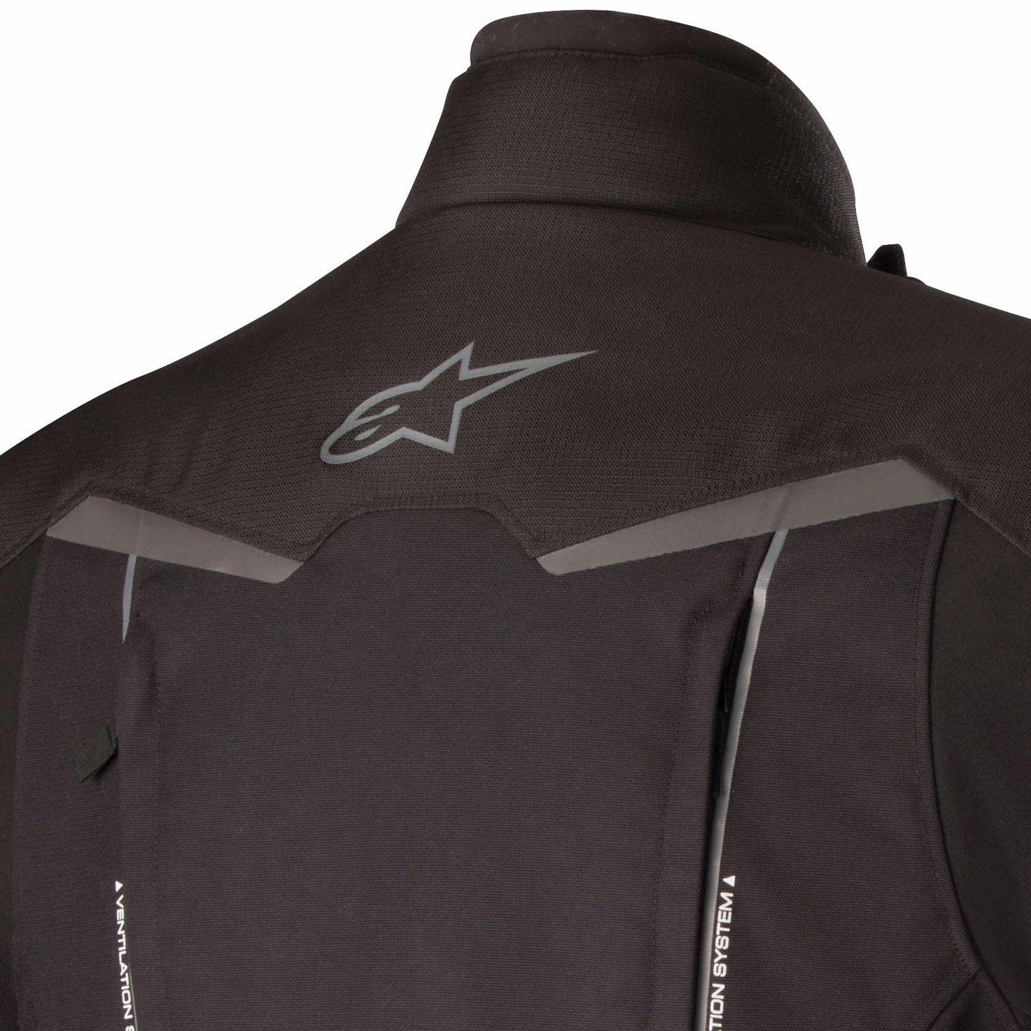 Chaqueta Alpinestars PATRON GORETEX - chaquetas de moto - Motoblouz.es