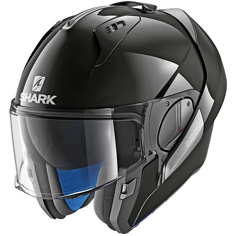 Casco Shark EVO ONE BLANK
