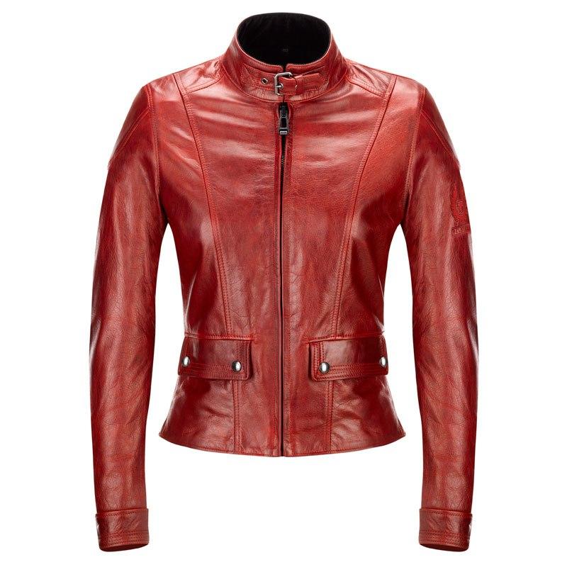 e529397d6f19b Cazadoras Belstaff FORDWATER WOMEN 2015 - Cazadoras y chaquetas moto ...