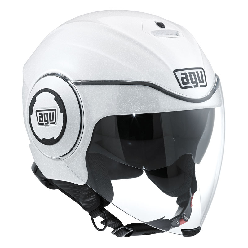 Casco AGV FLUID MONO