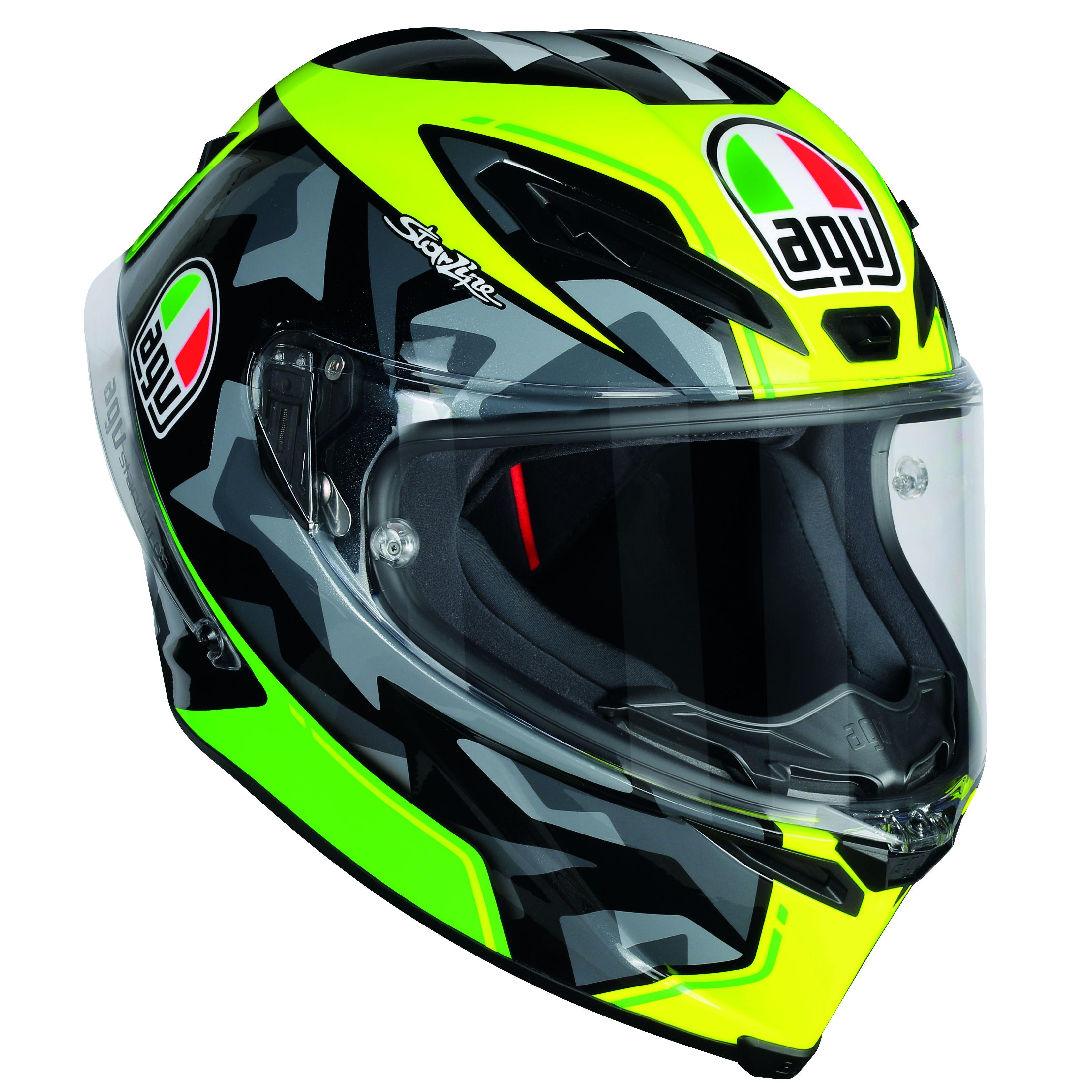 Casco agv corsa r espargaro 2016 cascos scooter for Cascos de cocina baratos