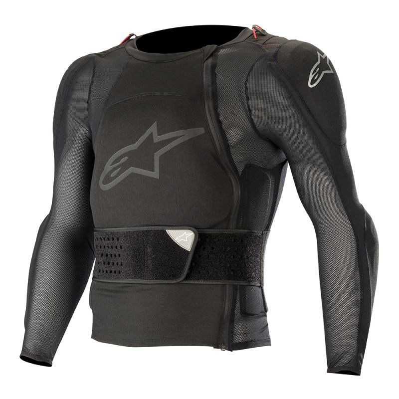 Chaleco Alpinestars SEQUENCE PROTECTION JACKET LONG SLEEVE 2021