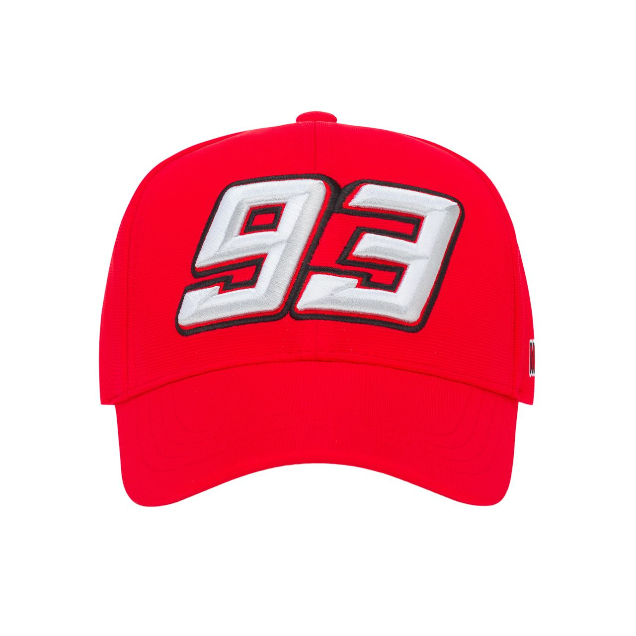 Gorra GP BASEBALL 93 RED