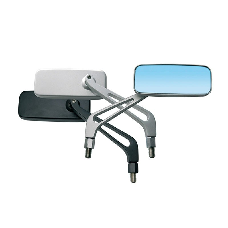 Espejo retrovisor Chaft SOFTY SATINADO DERECHA