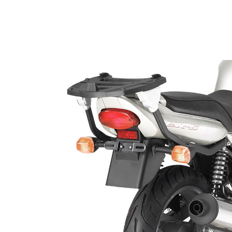 Soporte top case y maletas Givi Type monorack