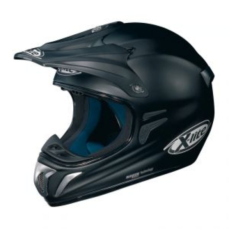 Casco de motocross X-lite X 501 START 2017