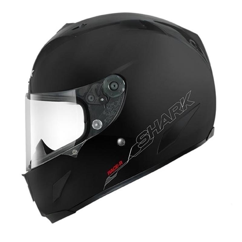 Casco Shark outlet RACE R BLANK MAT