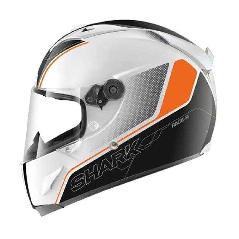 Casco Shark outlet RACE R PRO STINGER