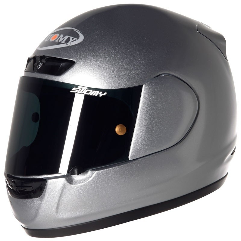 Casco Suomy APEX PLAIN