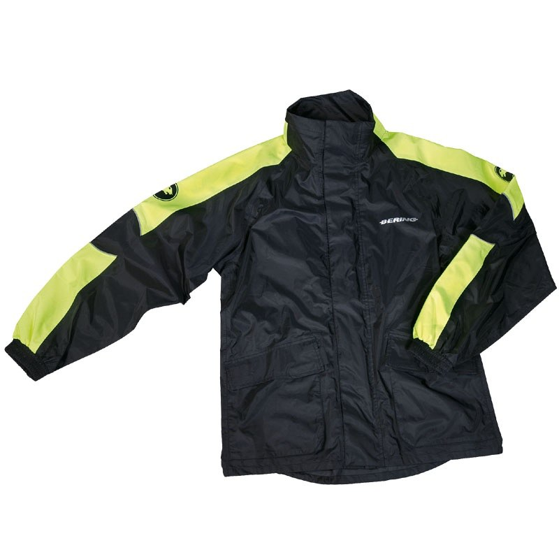 Chaqueta impermeable Bering MANIWATA FLÚOR