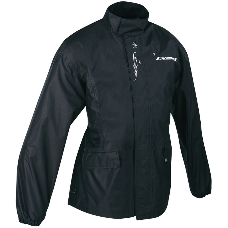 Chaqueta impermeable Ixon outlet BASIC VESTE