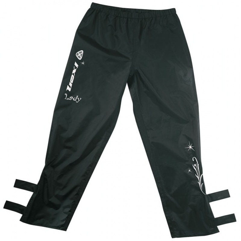 Pantalones impermeable Ixon outlet BASIC PANT