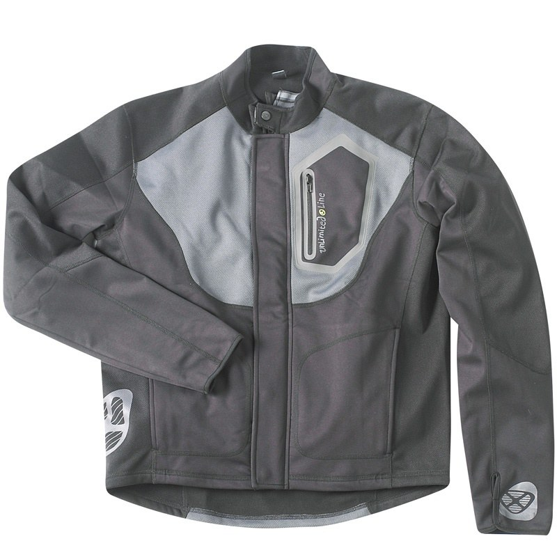 Chaqueta impermeable Ixon FIT BODY