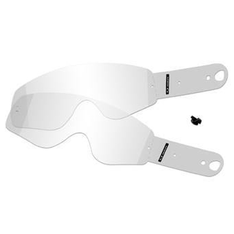 Tear-off Oakley LAMINATED CROWBAR X14