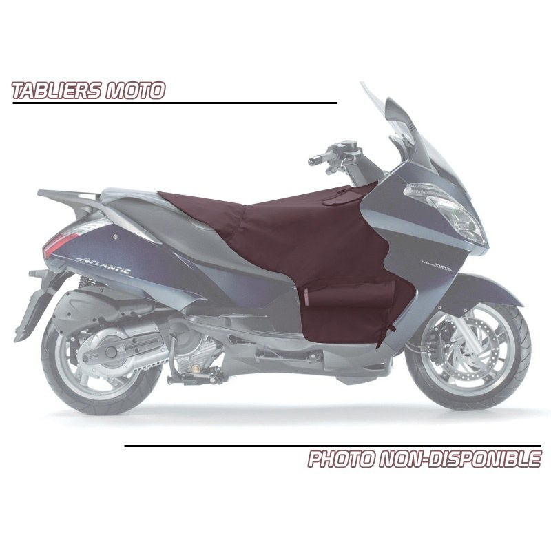 Cubrepiernas Bagster BMW BRIANT PVC R1200RT