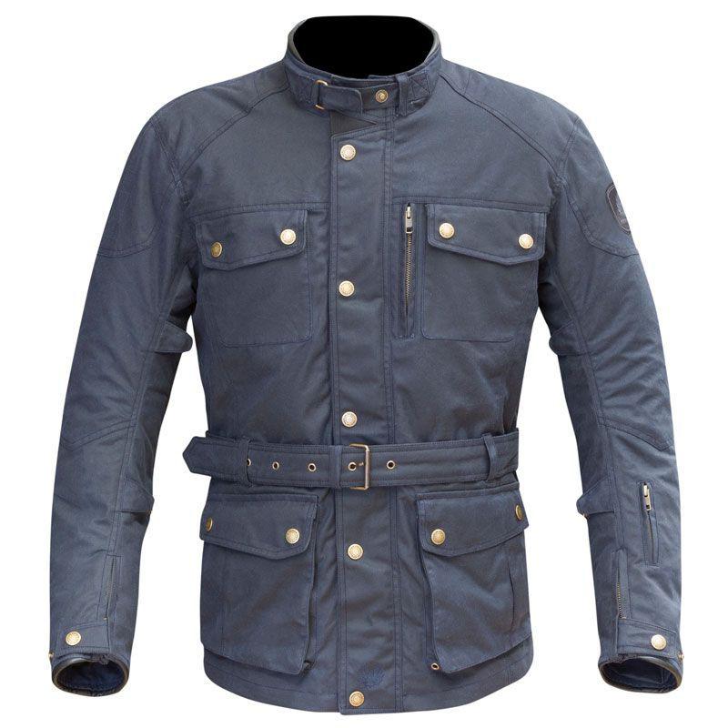 Chaqueta Merlin ATLOW WAX