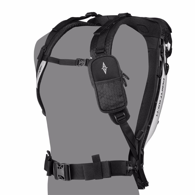 Mochila Point 65° N BOBLBEE GTX 25 L MATE