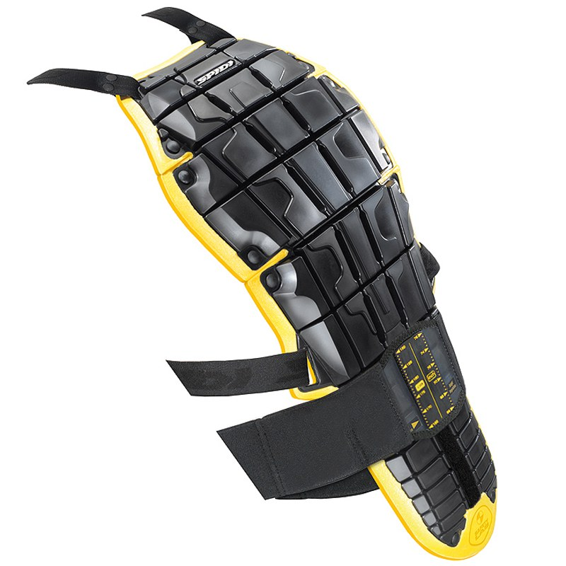 Protector de espalda Spidi BACK WARRIOR EVO
