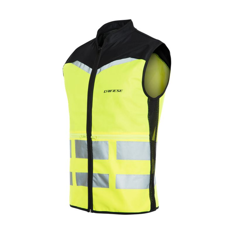 Chaleco Dainese EXPLORER HIGH VIS