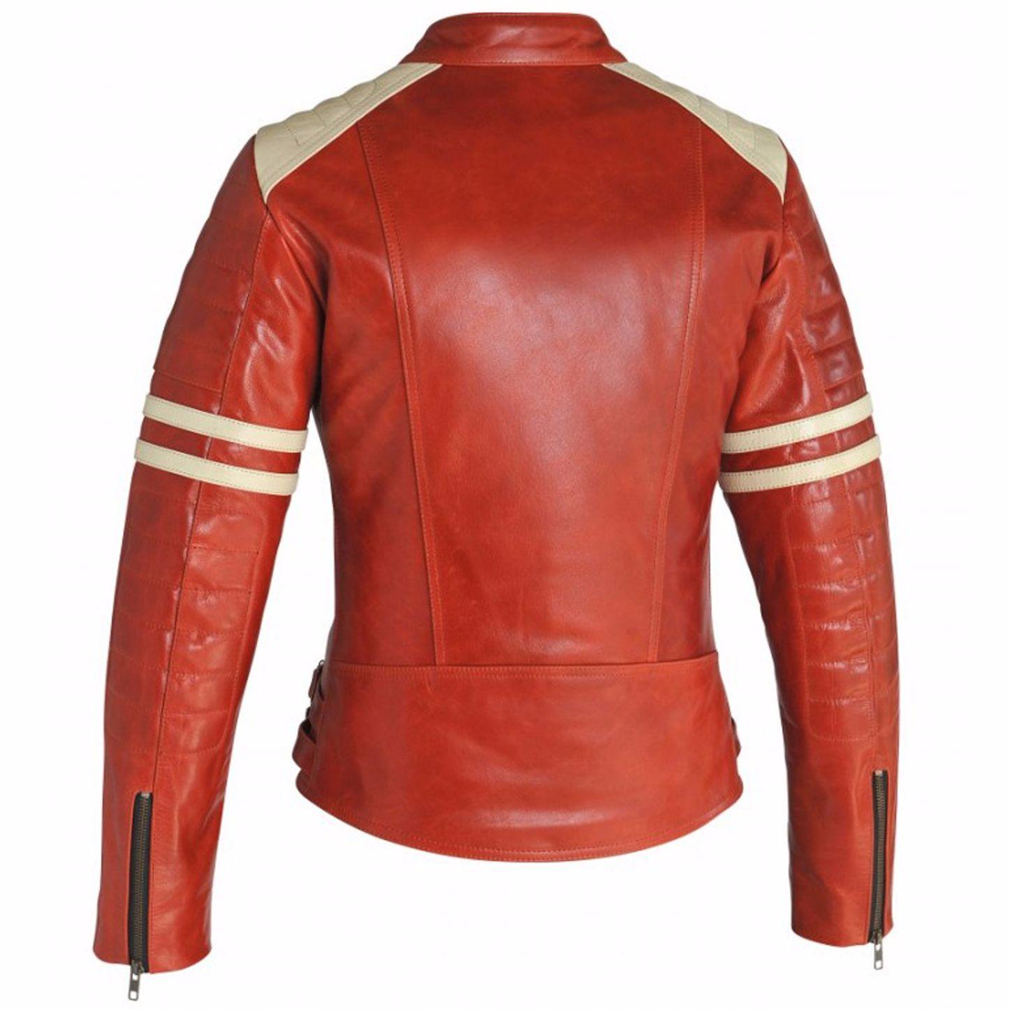 97b244f3bcd Cazadoras Guns VINTAGE - Cazadoras y chaquetas moto - Motoblouz.es