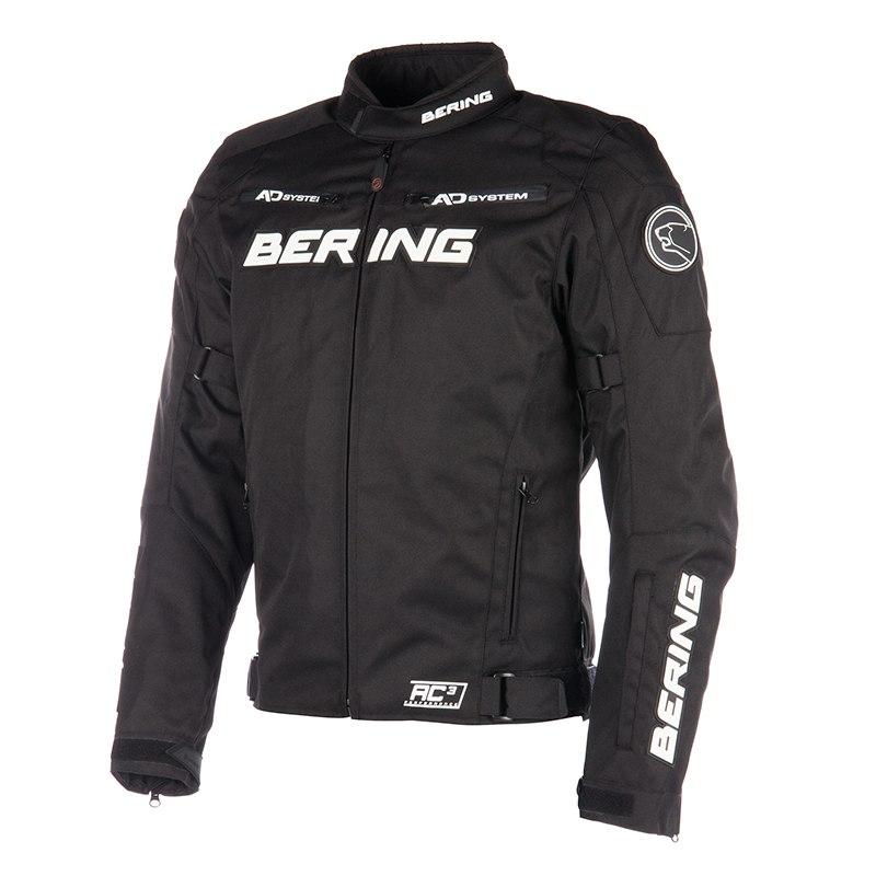 75e0f16c1ee Cazadoras Bering ONYX - Cazadoras y chaquetas moto - Motoblouz.es