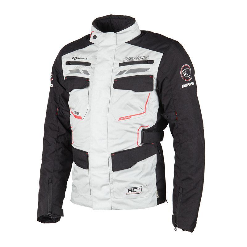 c40f212f5fa Chaqueta Bering SHIELD GORETEX - Cazadoras y chaquetas moto ...