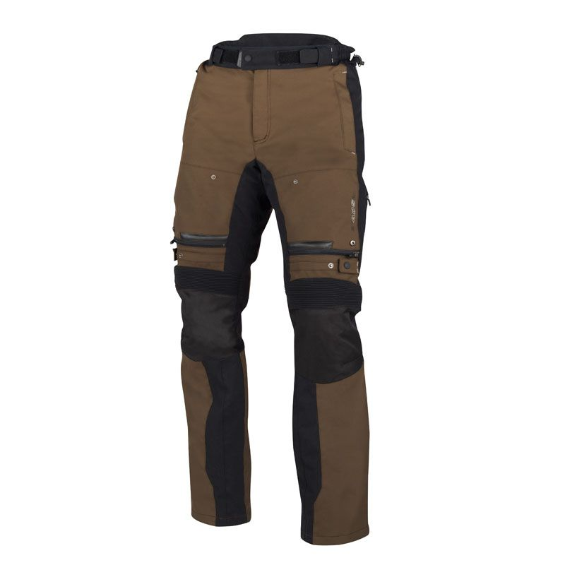 Pantalon Bering Bronko Pantalones Moto Motoblouz Es