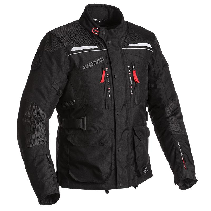 cd4fe409fdc Chaqueta Bering TANGO - Cazadoras y chaquetas moto - Motoblouz.es