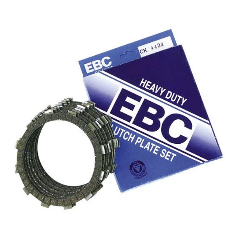 Kit de embrague completo EBC DRC