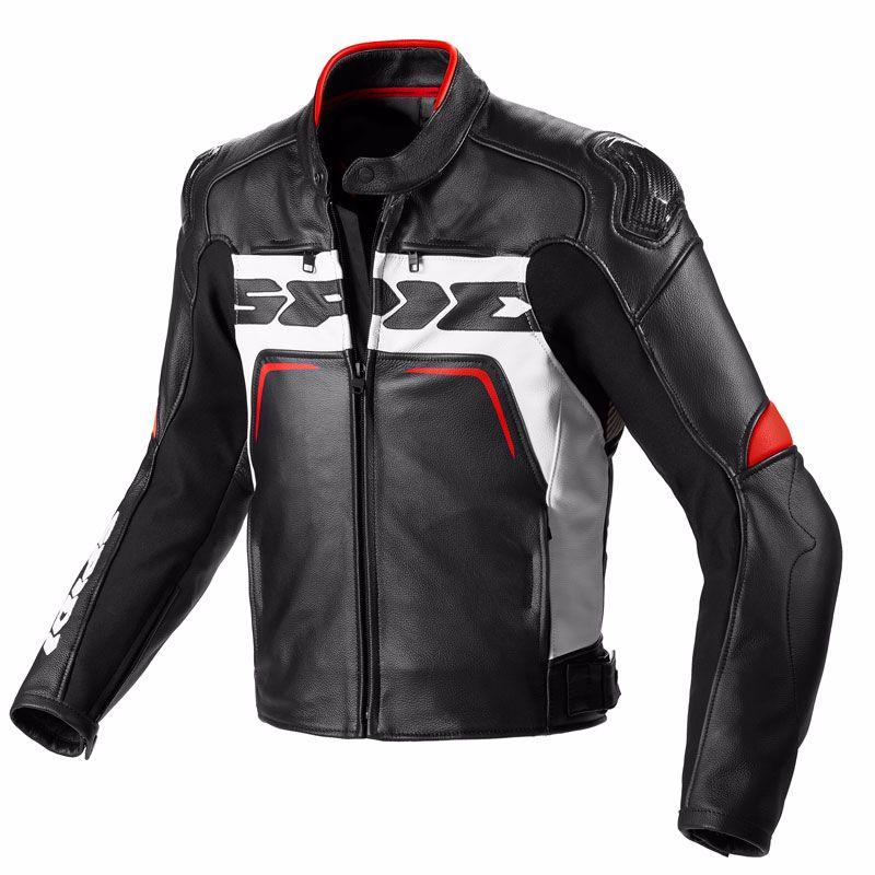 e852927d83c Cazadoras Spidi CARBO RIDER CE - Cazadoras y chaquetas moto ...