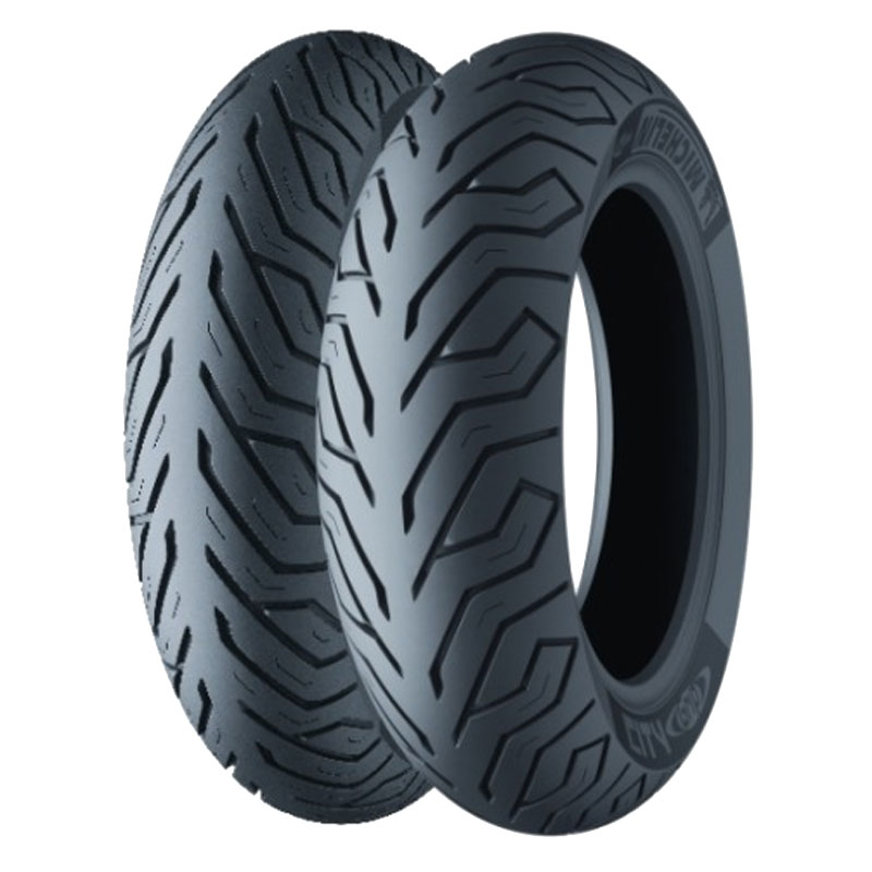 Neumático Michelin CITY GRIP WINTER REINF 90/80-16 (51S) M/C TL