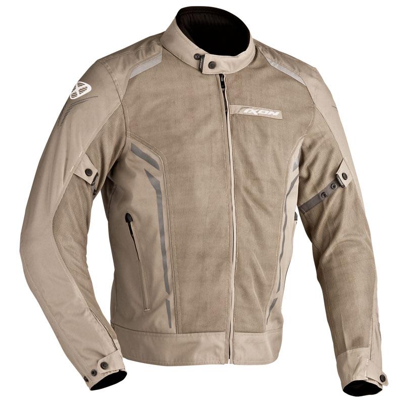 b7e19222a5a Cazadoras Ixon COOLER - Cazadoras y chaquetas moto - Motoblouz.es