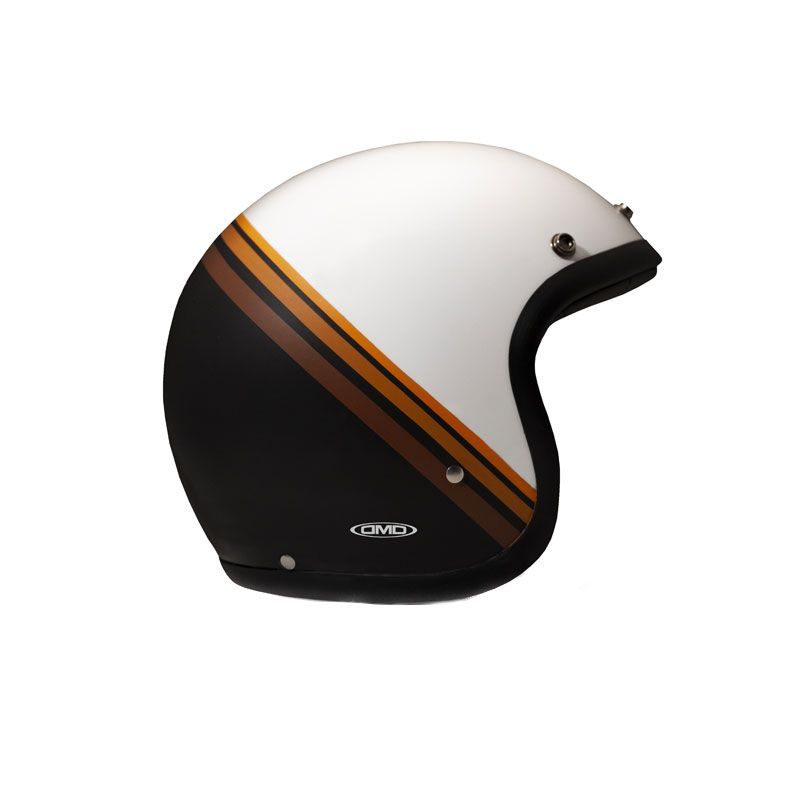 Casco DMD VINTAGE COFFEE BREAK