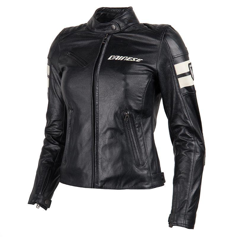 4eb5f597de3 Cazadoras Dainese LOLA D1 LADY LEATHER - Cazadoras y chaquetas moto ...