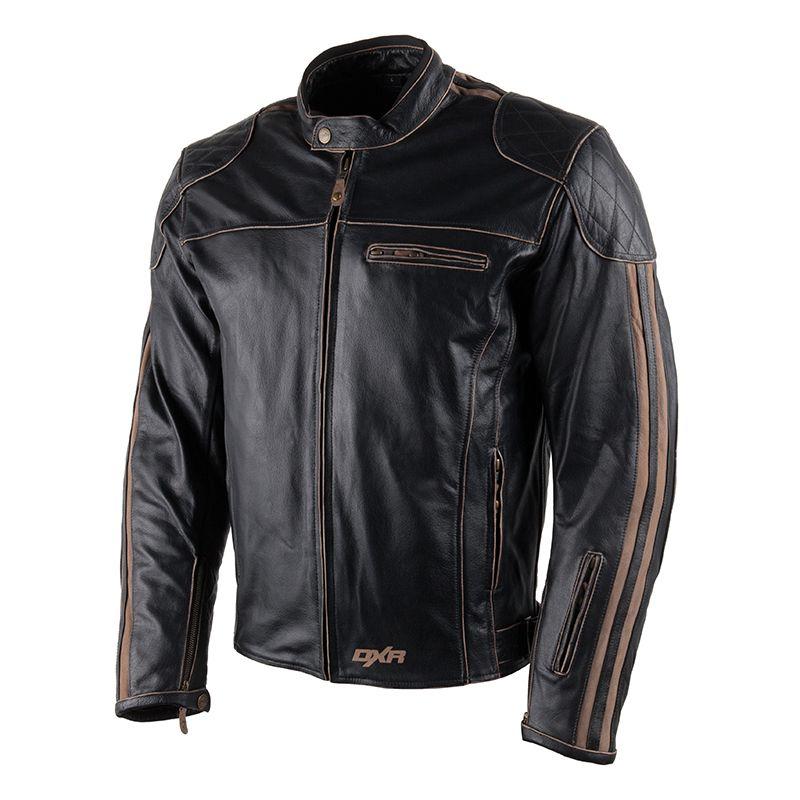 af2a67910c3 Cazadoras DXR RUB OFF - Cazadoras y chaquetas moto - Motoblouz.es