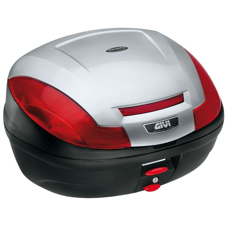 Top case Givi MONOLOCK E470 SIMPLI III