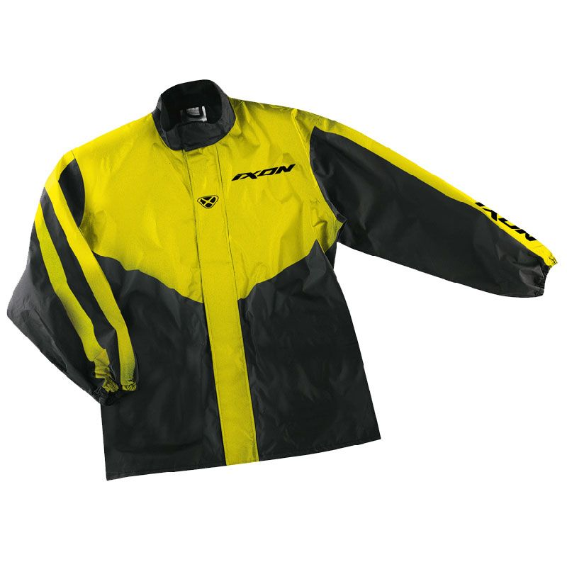 Chaqueta impermeable Ixon outlet NEON